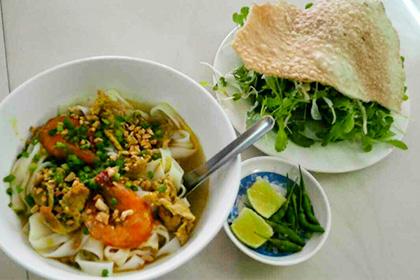 7.日本人にも馴染みやすいベトナム料理