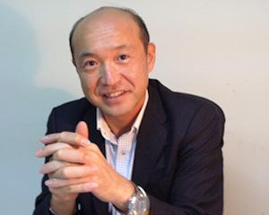 代表取締役社長 古屋竹雄