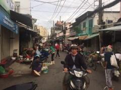 ベトナム市場開拓を目指して