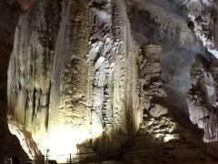 知られざるフォンニャ洞窟(世界遺産)