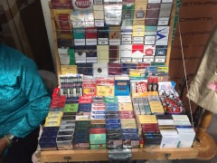 喫煙者には天国?世界最安値のたばこ価格