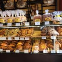 名物クロワッサンの美味しいパン屋