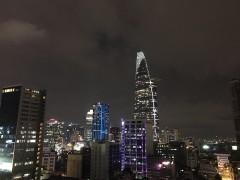 ベトナム・ホーチミン転職成功のご登録者(一級建築士)コメント