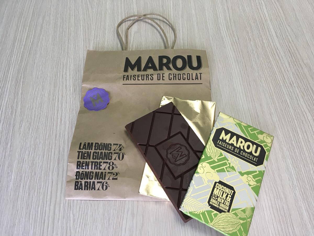 MAROUチョコレート10
