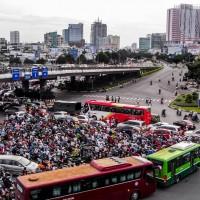 意外に高額!ベトナムのバイク価格について
