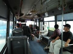 市民の足!ベトナムのバス事情