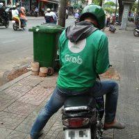ベトナムのタクシー事情