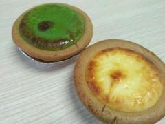 日本で人気のチーズタルト ホーチミン初上陸