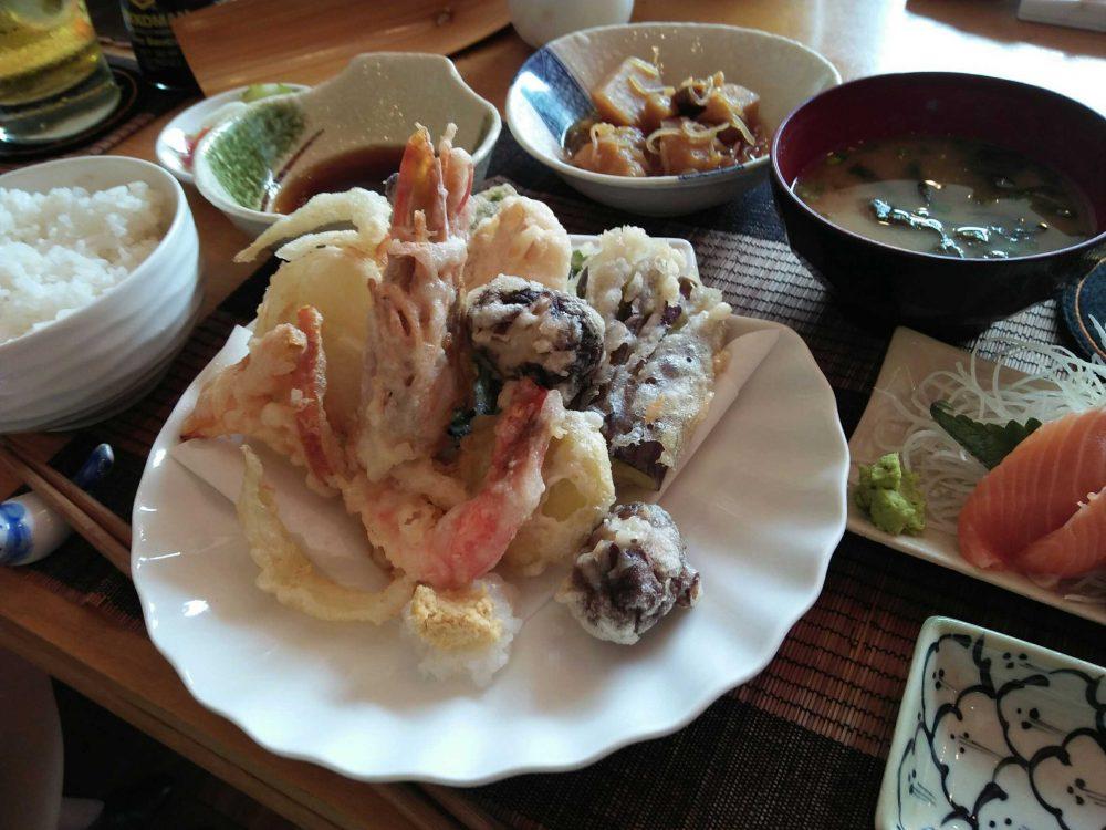 ホーチミン 日本食 MASUO