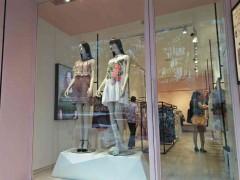 ベトナム女性の若者ファッション(ホーチミン編)