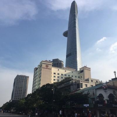 ベトナム・ホーチミン転職成功のご登録者(WEBディレクター)コメント