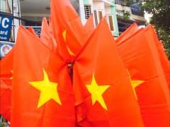 ベトナム国内熱狂!U23アジア杯決勝戦!