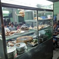 犬肉専門店(ホーチミン)