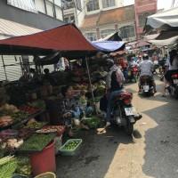 ベトナムスーパーマーケット