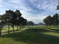 ベトナムでゴルフ初体験!