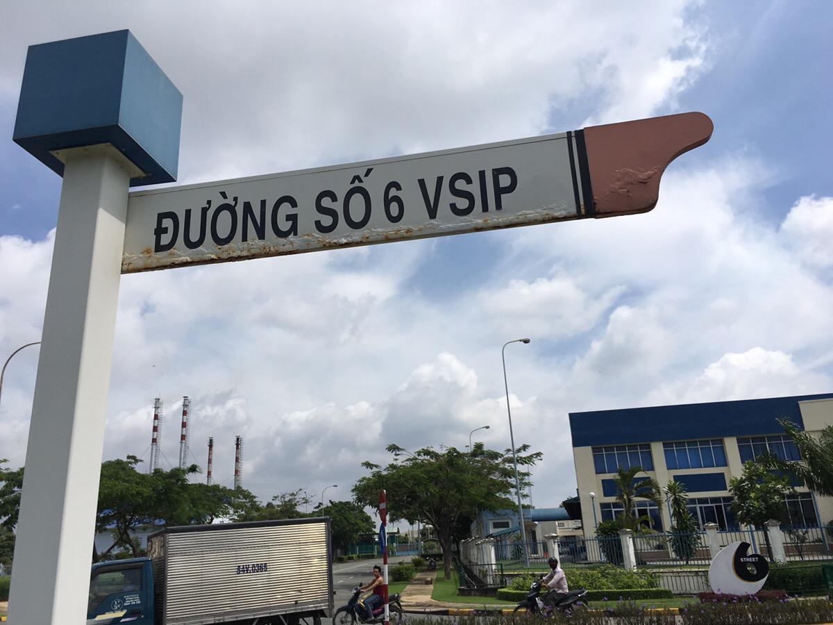 ベトナム ホーチミン 転職 求人 仕事