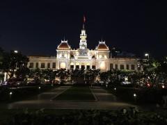 ますますチャンスが広がるベトナム・ホーチミン転職