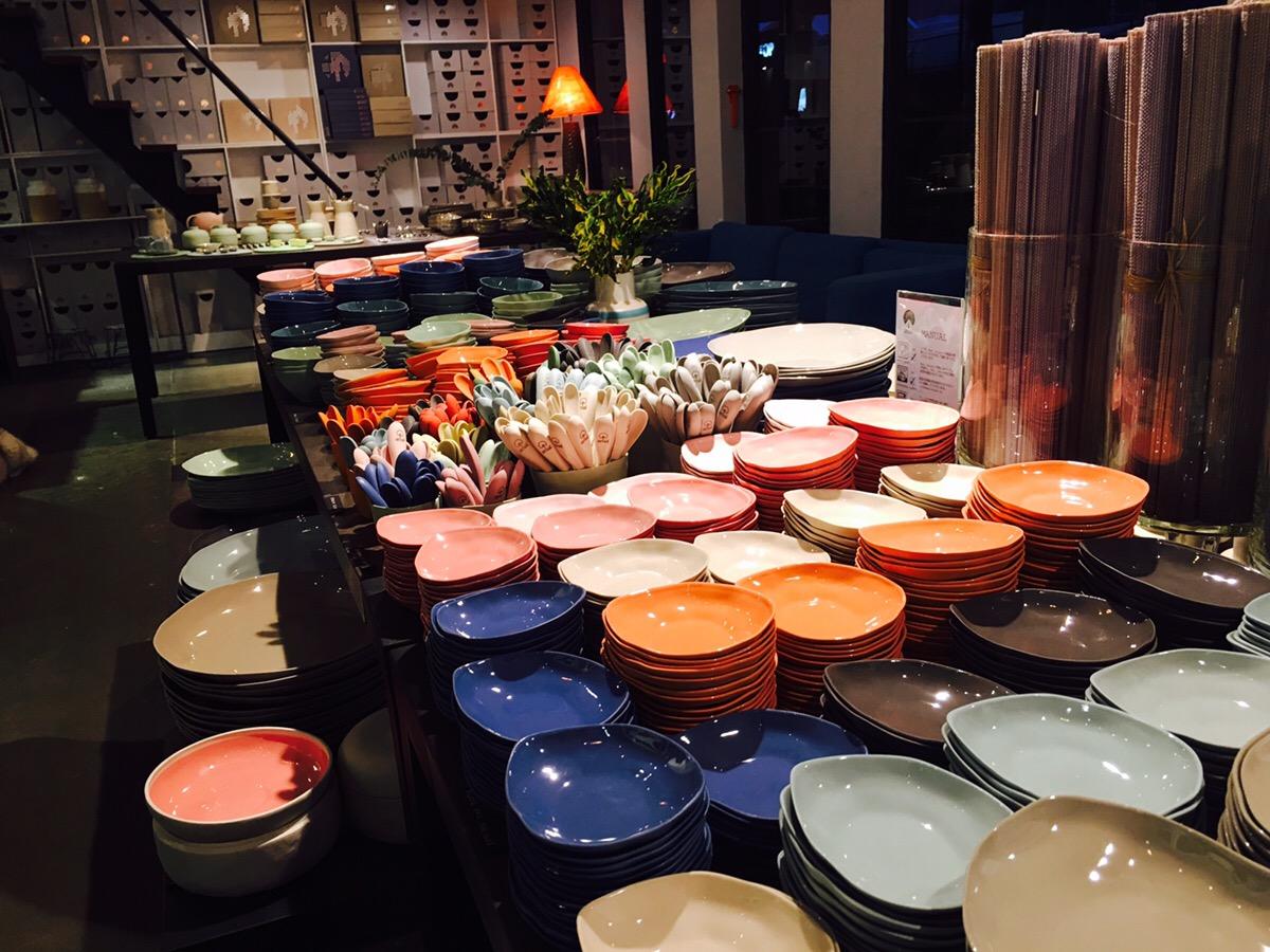 ベトナム ホーチミン お土産 定番 amai 陶器