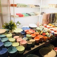 お土産の定番【amai】陶器の魅力