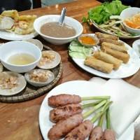 ベトナム中部料理 (フエ)