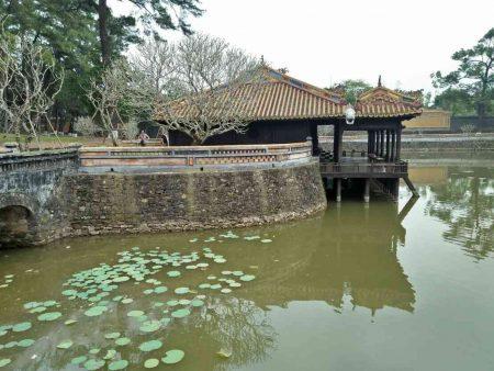 世界遺産 古都フエ ベトナム