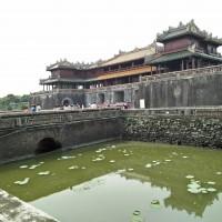 世界遺産の街 古都フエを巡るバスツアー (後半)