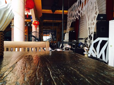 ニャチャン スペイン料理店(ラマンチャ) ベトナム