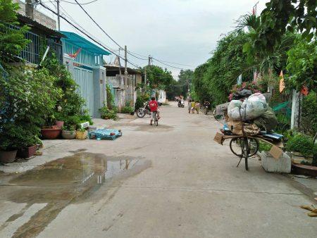 海外インターンについて(ベトナム)