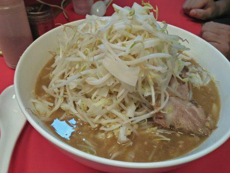 RAMEN ENO(ラーメン二郎 ホーチミン)