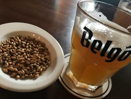 ホーチミンでベルギー気分 Belgo