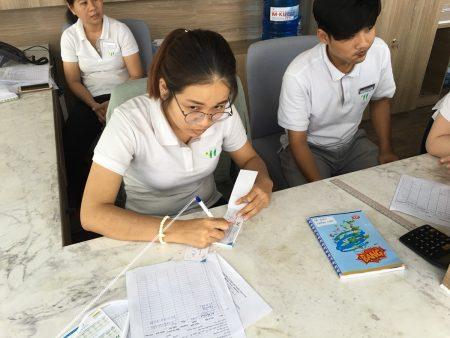 ベトナム マネージメント 管理