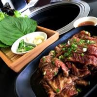 ホーチミンで韓国式の焼肉食べるなら!