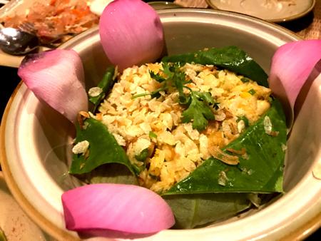 ホーチミン ベトナム料理 Home Finest