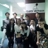 ベトナム現地採用から日本本社採用のベトナム駐在員へ