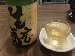 ホーチミンにて「日本酒で乾杯!!」