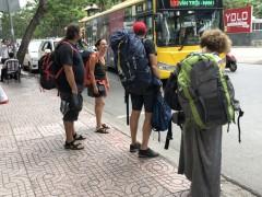 外国人が集うベトナム・ホーチミンのバックパッカーストリート