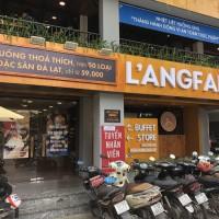 400円で食べ放題!居放題!ベトナムのコスパ良好ビュッフェ