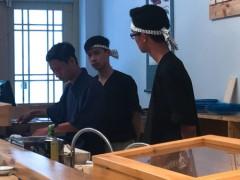 ホーチミンで一流の江戸前寿司を食べる!