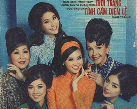 ベトナム ホーチミン レトロカフェ Ca Phe Co Ba