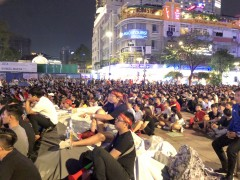 ベトナムのサッカー事情