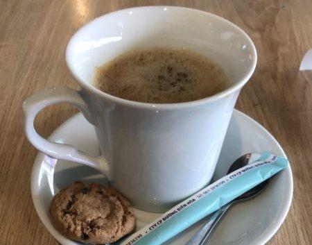 ベトナム ホーチミン コーヒ コーヒ豆