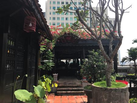 ベトナム ホーチミン フエ料理 Hue House レストラン