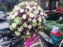 毎年恒例!ベトナム女性の日【街中の様子】