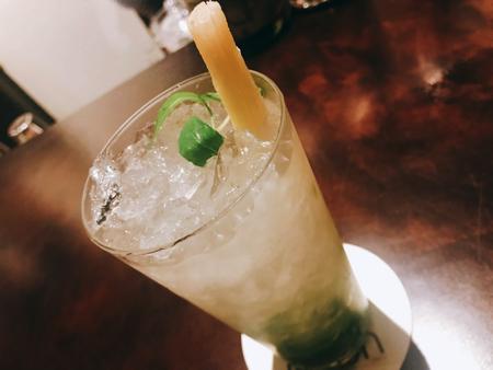 ベトナム ホーチミン バー おしゃれ 日本人