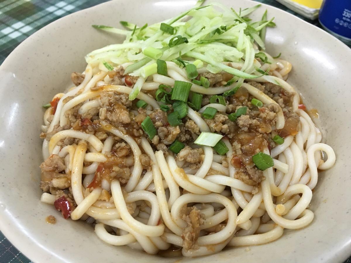 ベトナム ホーチミン 台湾料理 餃子