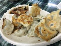 焼き餃子が美味しいホーチミンにある台湾料理店(ヴァタン(瓦城)タイワンシャオチー)