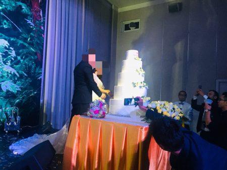 ベトナム 結婚式 国際結婚 日越カップル