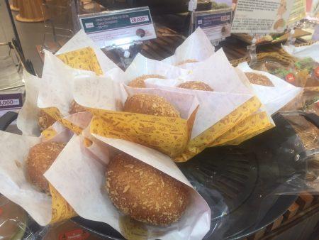 ベトナム ホーチミン 日系 ベーカリー パン屋 RYUYU BAKERY ヤマザキパン