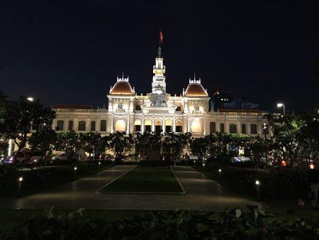 ベトナム ホーチミン 異業種交流会 在住