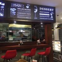 ベトナムで熟成肉専門店!ホーチミン2区・タオディエン